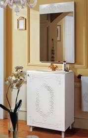 Комплект мебели для ванной «Диана» КМК 0463