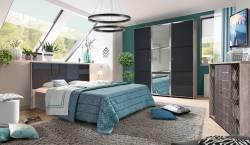 Набор мебели для спальник Монако 0673