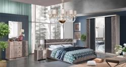 Набор мебели для спальни Монако 1 0673