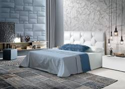 Кровать 1600 Кензо КМК 0674.1