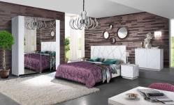 Набор мебели для спальни Кензо 1 0674