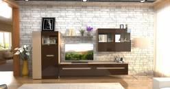 Набор мебели для гостиной Арчи 0758