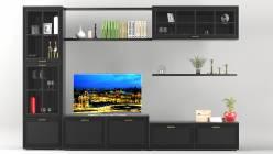 Набор мебели для гостиной Альтера 0763