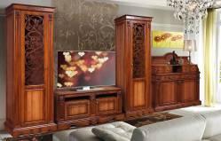 Набор мебели для гостиной Амелия КМК 0435