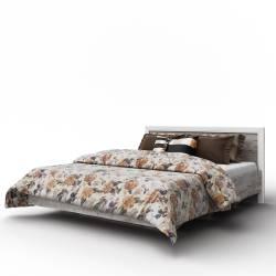 Кровать 1200 Эстель КМК 0738.26