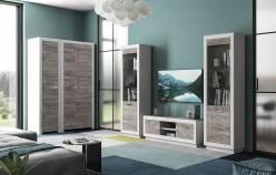 Набор мебели для гостиной Эстель КМК 0738