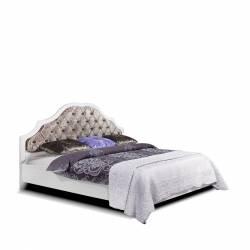 Кровать 1600 Искушение 2 КМК 0647