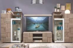 Набор мебели для гостиной Риксос КМК 0644