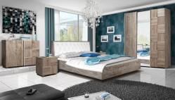 Набор мебели для спальни Риксос КМК 0644