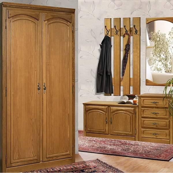 Набор мебели для прихожей Элбург