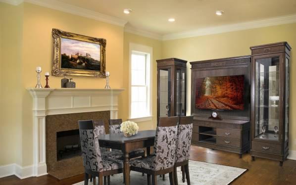 Набор мебели для гостиной «Юстина»