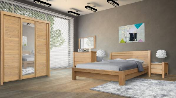 Набор мебели для спальни «Габи»