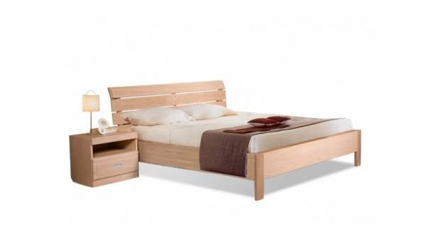 Кровать (с гибким основанием)