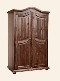 Шкаф 2-х дверный Лотос Б-1091