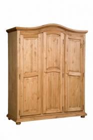 Шкаф 3-х дверный Лотос БМ-1092