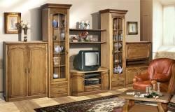Набор корпусной мебели Элбург-1