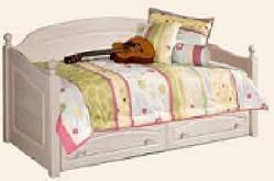 Кровать-диван Лотос БМ-2186