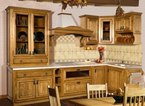 Набор для кухни Марсель