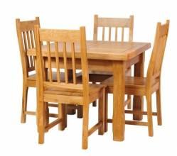 Стол Марсель со стульями