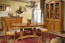 Мебель для гостиной Рубин