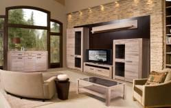 Мебель для гостиной Мишель