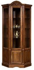 Шкаф с витриной Рубин ВМФ-6502 (угловой)