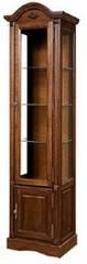 Шкаф с витриной Рубин ВМФ-6515