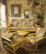 Набор мягкой мебели Марсель