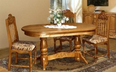 Стол обеденный Викинг Б-1622