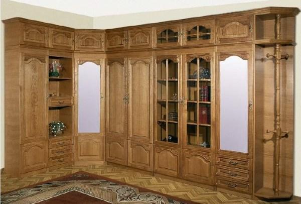 Мебель для прихожей Вилия-Н