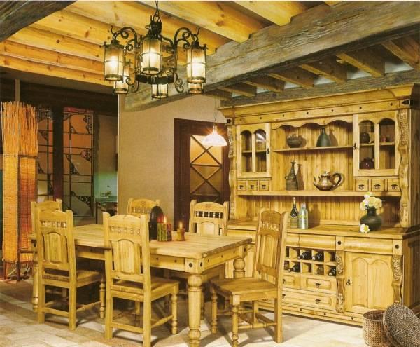 Набор мебели для гостиной Викинг GL