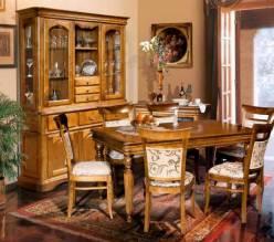 Набор мебели для столовой Провинция