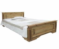 Кровать Викинг 01, 0,9