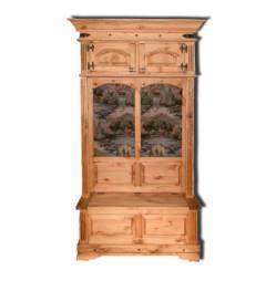 Шкаф комбинированный Викинг 05