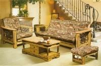 Набор мебели для отдыха Викинг