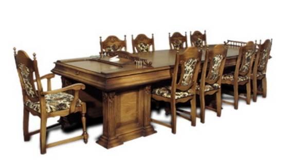 Стол для заседаний ГМ 5602