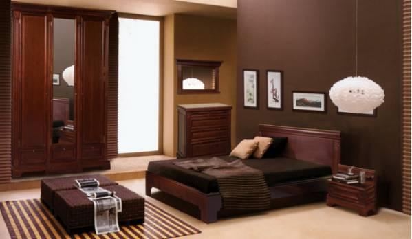 Набор мебели для спальни Престиж 8.1 ГМ-5980