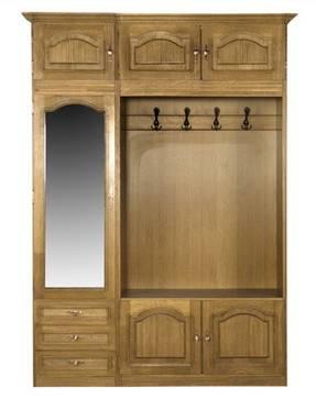 Набор мебели для прихожей Купава-42 ГМ 4720-01