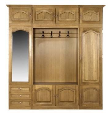 Набор мебели для прихожей Купава-41 ГМ 4720