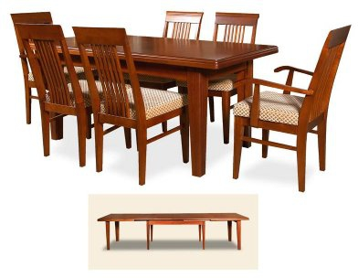 Стол обеденный ГМ 6001