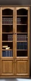 Шкаф для книг ГМ-2311-01 вар.03 Р-43