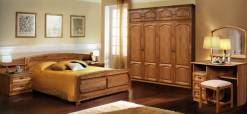 Набор мебели для спальни Купава-1