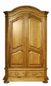 Шкаф для платья ГМ 6126
