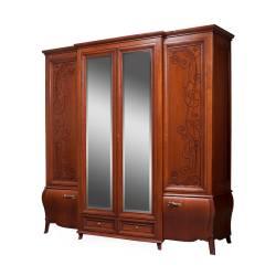 Шкаф комбинированный Тэсоро ГМ-6354