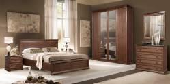 Набор мебели для спальни Камелия-2 ГМ-8080-02