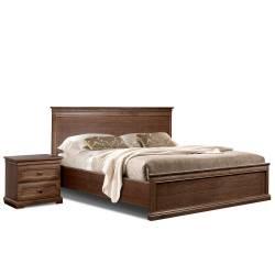 Кровать Камелия ГМ-8084