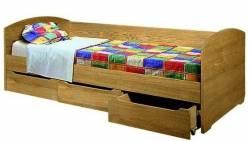 Кровать ГМ-9292