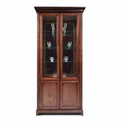 Шкаф двухдверный Леванти ГМ-6612