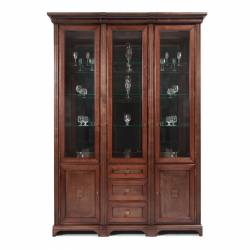 Шкаф трехдверный Леванти ГМ-6613