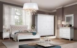 Набор мебели для спальни Бристоль
